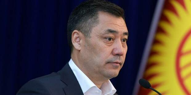 Лидеры Киргизии и Таджикистана поговорили о произошедшем