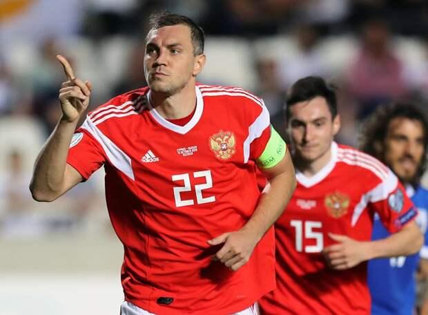 Экс-звезда бельгийской сборной читает, что Россия будет счастлива, если вдруг сможет удержать ничью. Но это не так уж и не реально