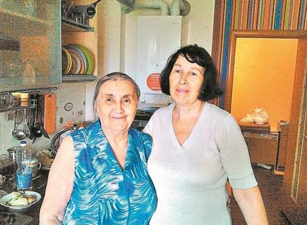 Эта 83-летняя бабушка-Лидия Барабанова мама Вячеслава Володина и мультимиллионер!