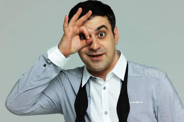 Боящемуся ехать в Карабах комику Мартиросяну нашли занятие попроще