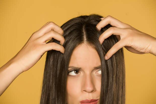 Всё, что нужно знать об очищении кожи головы