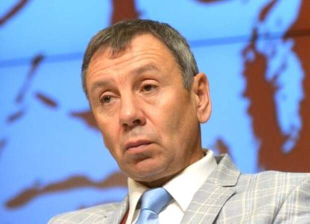 Марков: В сентябре будет попытка свержения Путина