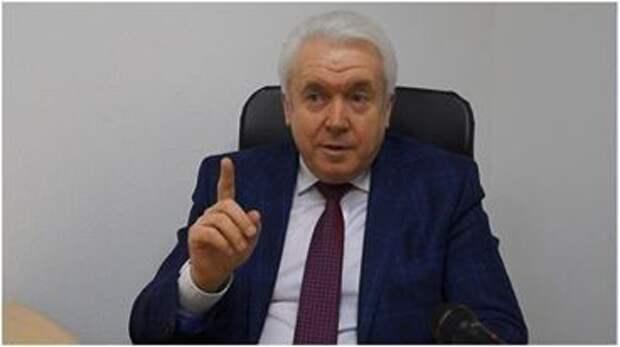 Экс-глава СБУ Вовк назвал регионы, которые могут отколоться от Украины