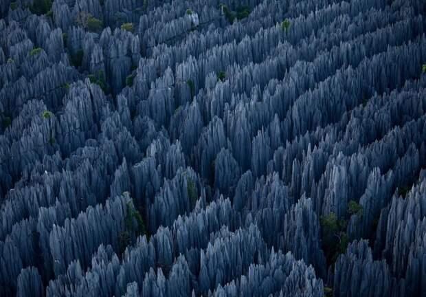 7 экзотических мест планеты, которые нужно увидеть своими глазами