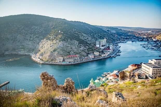 Как Крым обрел независимость от воды, газа и электричества из Украины
