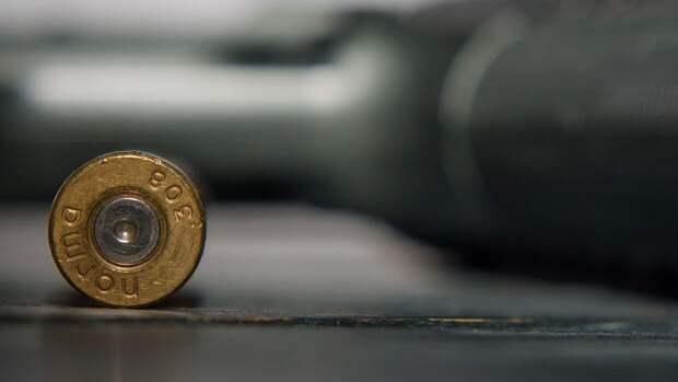 Конвоир застрелил подсудимого при попытке побега из суда в Новосибирске