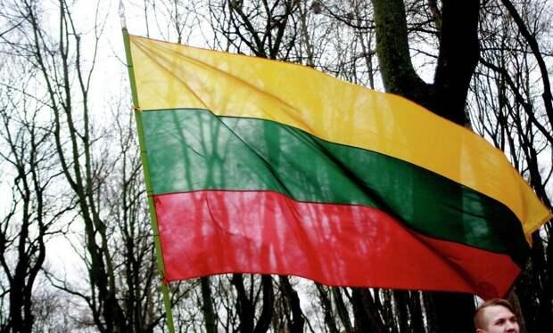 Литва готова повесить на себя еще один кредит, только бы «насолить» России