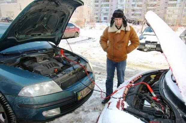 """Доработал аккумулятор, чтобы автомобиль заводился в любой мороз, и получил патент на """"малое изобретение"""""""