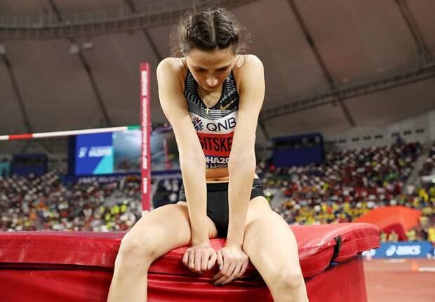 ВФЛА грозит исключение изWorld Athletics, ароссийским легкоатлетам— отстранение отОлимпиады-2020