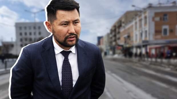 Новый мэр Якутска позвонил горожанину-хейтеру