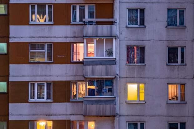 В России изменятся правила выселения из аварийного жилья