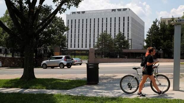 Посольство России потребовало от США объяснений из-за материала NBC