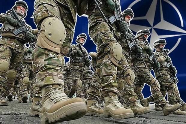 Латвия просит увеличить контингент НАТО в стране