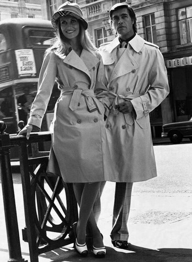 Лорен Хаттон, 1970-е