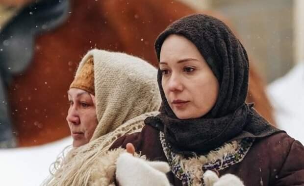 Сериал «Зулейха открывает глаза» признан лучшим в2020 году, нокое-кого онпривел вярость