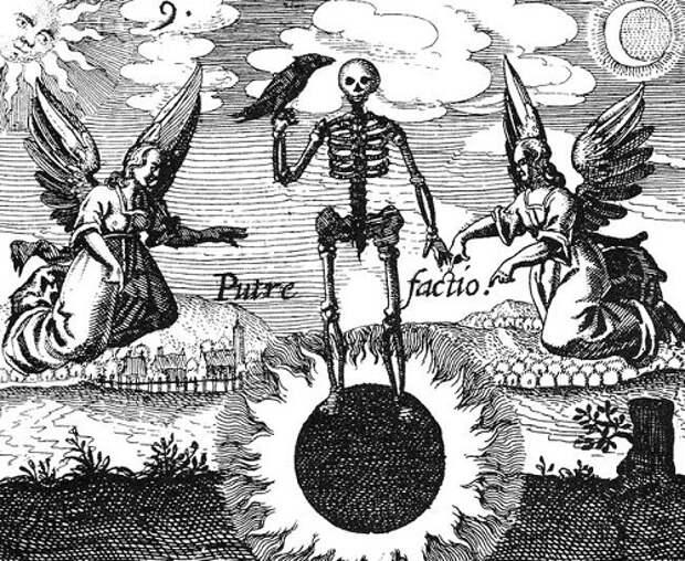 Черное Солнце - неоднозначный символ