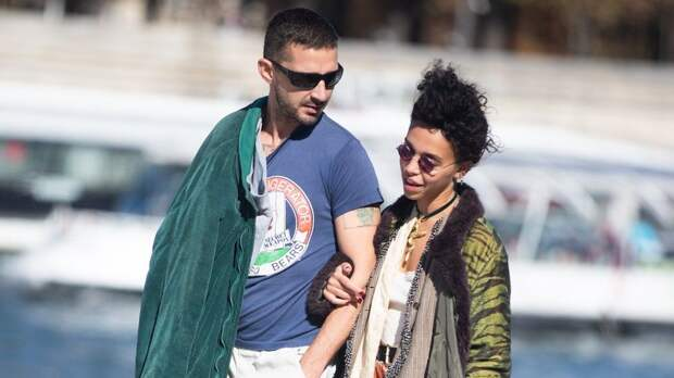 Подсчёт поцелуев и публичное удушение: Талия Барнетт рассказала об издевательствах Шайи ЛаБафа