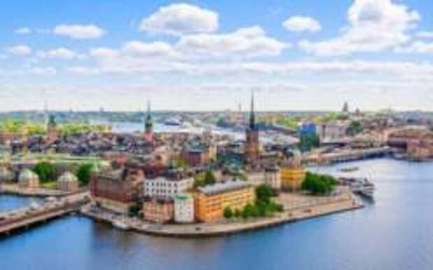 Всё больше россиян хорошо относятся к Швеции