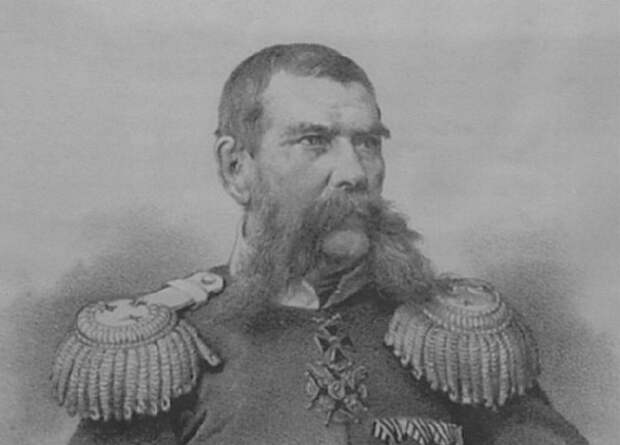 «Кавказский дьявол»: почему горцы так боялись генерала Якова Бакланова