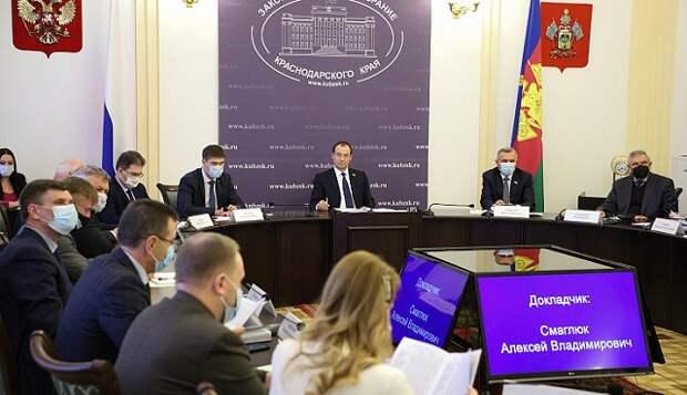 Финансирование региональной дорожной госпрограммы в 2020 увеличилось на 2,2 миллиарда рублей