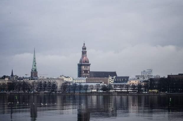 В Латвии уже с осени могут запретить русские имена