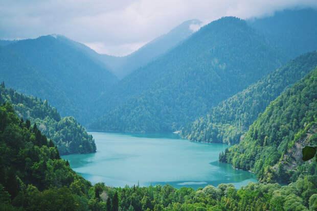 Абхазия/Abkhazia