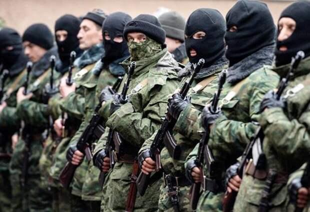 Жириновский: Украина — это страна-агрессор