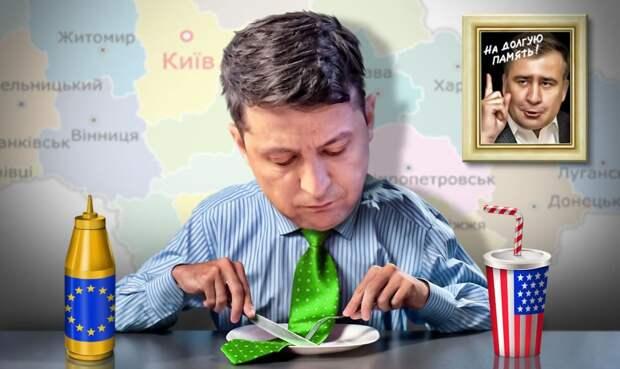 Итоги двух лет Зеленского и что с этим делать Донбассу и Москве