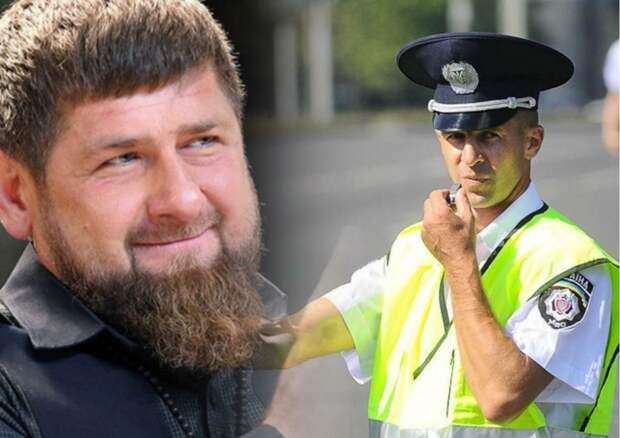 Гордые кавказцы хотели устроить самосуд над полицейским. О странностях политического режима России