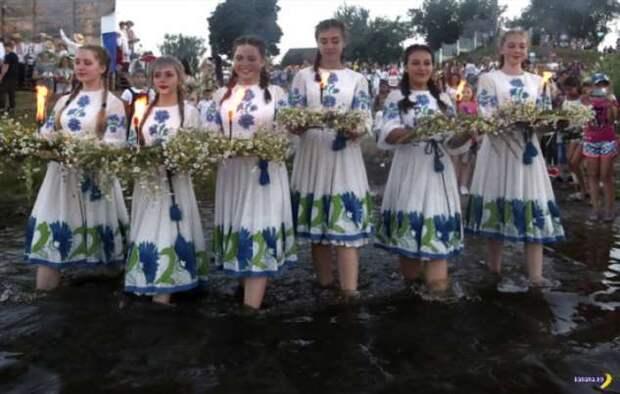 В объективе Беларусь — июль 2020