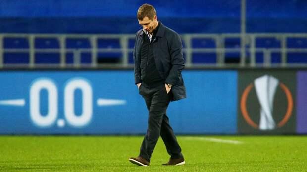 Похоже, Гончаренко все. ЦСКА провалил последний месяц - близится отставка