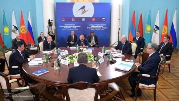 Белоруссия может потерять от выхода из ЕАЭС четверть своего ВВП