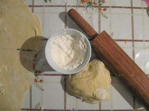 Болгарская милина – рецепт пирога из моего детства