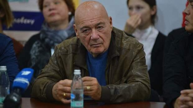 Ответ Познера на вопрос о Крыме заставил россиян изменить к нему свое отношение