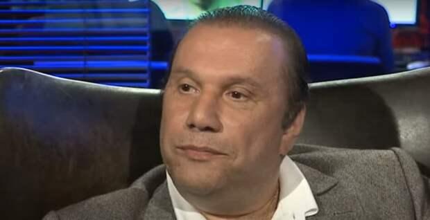 Для экс-супруга Рудковской Виктора Батурина запросили арест