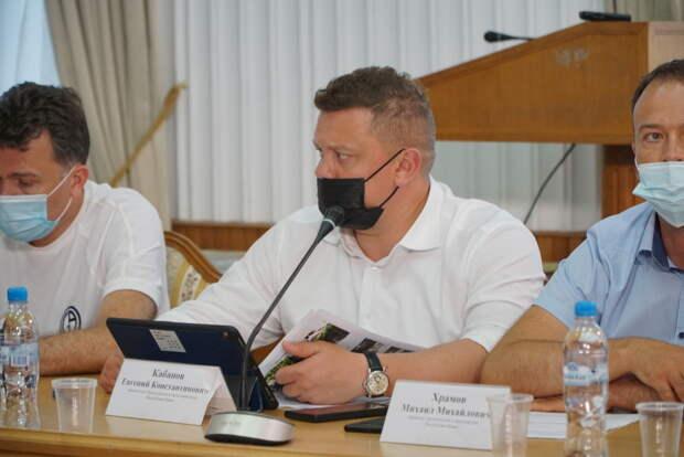В Крыму 5,5 миллиарда нужно на восстановление дорог и улиц, пострадавших от ЧС
