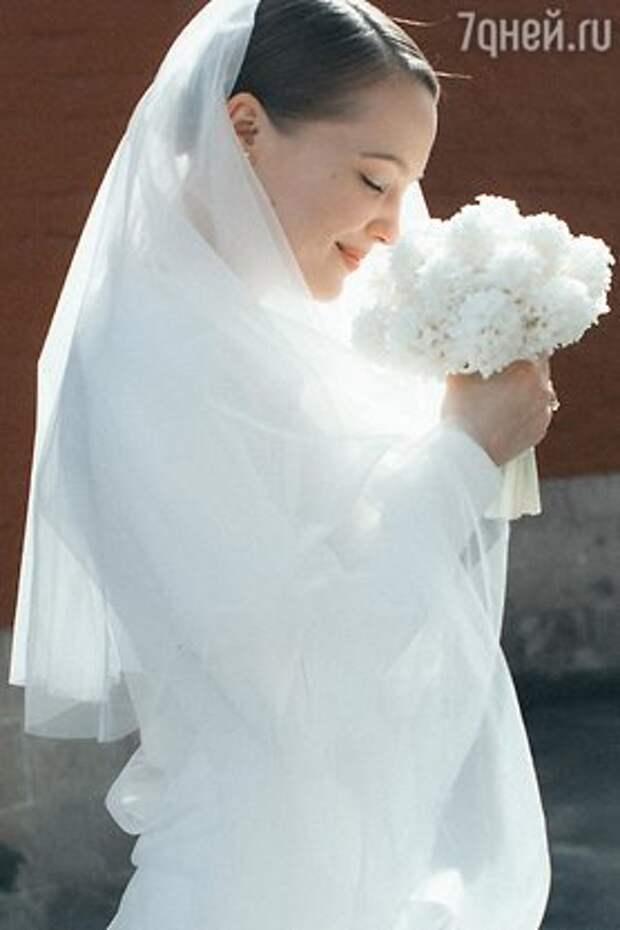 Юлия Хлынина: «Да, я вышла замуж»