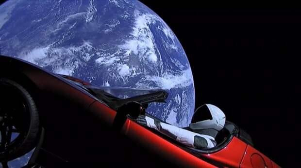 SPACEX, ИЛИ КОСМОС ДЛЯ БОГАТЫХ, изображение №2