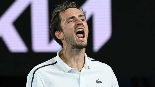 Тренер Медведева: «2-3 года назад Даниил сомневался, что сможет попасть в топ-30»