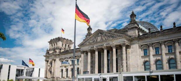 Германия обвинила США в посягательстве на свой суверенитет