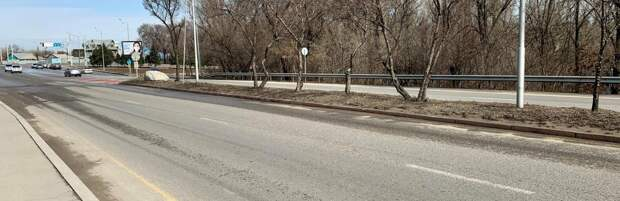 Качество укладки асфальта проверяют в Алматы