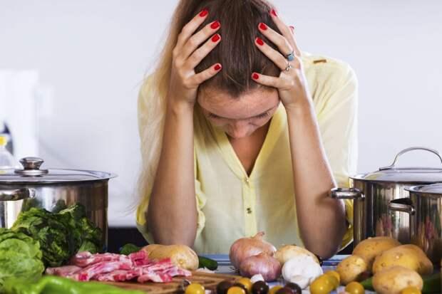 Как понять, что девушка будет плохой женой, заглянув в её холодильник