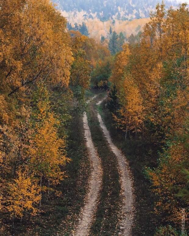 Величественная красота Байкала и его окрестностей в фотографиях Алексея Матвеева