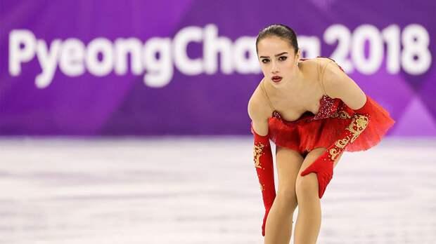 Загитова рассказала, как изменилась с Олимпиады-2018: «Внутри я такая же Алина. Только стала умнее»