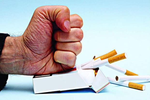 Бросать курить нужно сразу и резко: совет ученых
