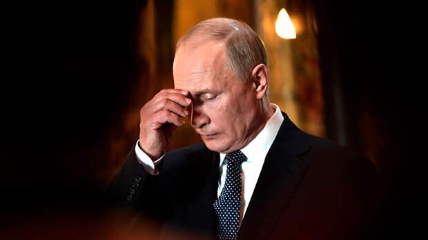 «Француз, который говорит правду» написал статью о Путине