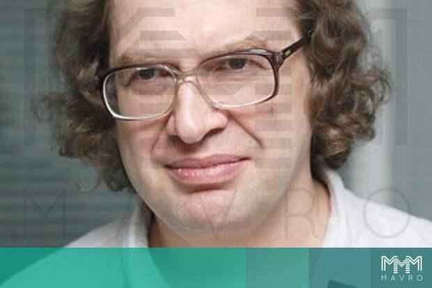 Аферист и символ 90-х. Жизнь и смерть Сергея Мавроди
