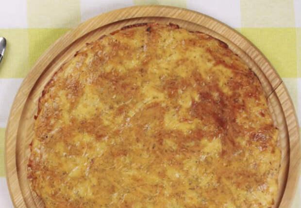 Трем картошку на терке: еда на столе за минуты