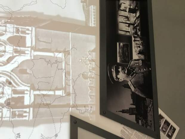 Музей стали. Череповец. Часть 2 (последняя)