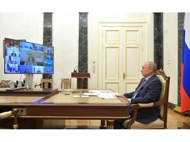Кто остановит деградацию госуправления в России?